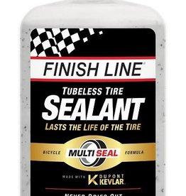 Finish Line TUBELESS TIRE SEALANT, FINISH LINE, Box of 12