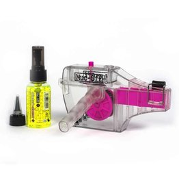 Muc-Off Muc-ff, X3, Chain Cleaning Kit