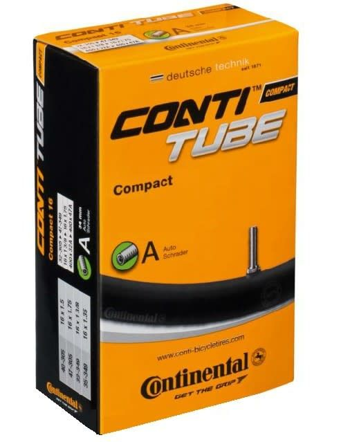 Continental TUBE, 20 x 1.9-2.5, SV, 34mm, 145g, Continental