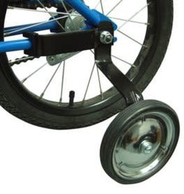 Evo EVO, Training wheels, With forged bracket, 16'', 20