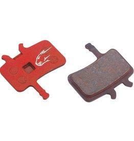 Jagwire Jagwire, Muntain Sprt, Disc brake pads, Semi-metallic, Avid BB7, Juicy
