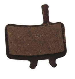 Avid DISC BRAKE PADS, AVID, JUICY & BB7, Organic, Steel back plate, pair