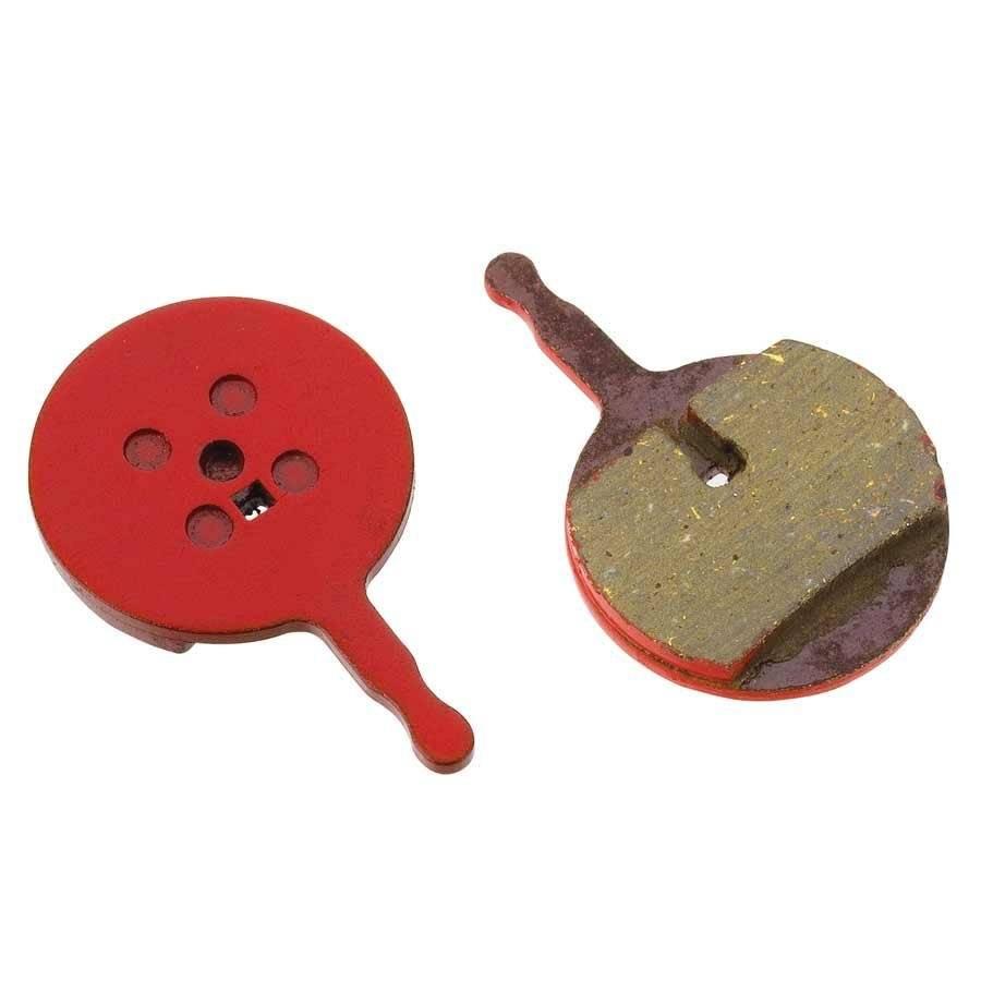 Jagwire DISC BRAKE PADS, MOUNTAIN SPORT, JAGWIRE , Semi-metallic, Avid BB5 / Promax