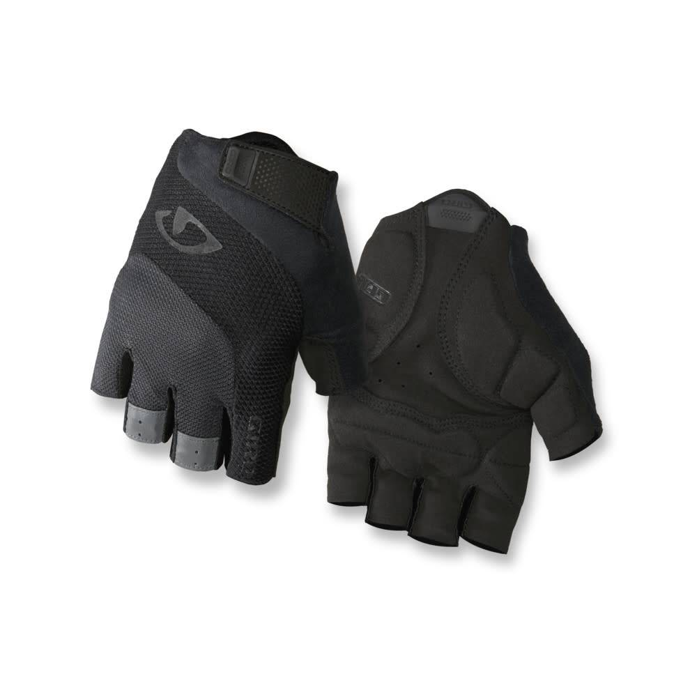 GIRO GLOVES BRAVO GEL GLOVE, XXL GIRO