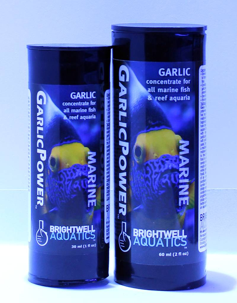 BrightWell Aquatics Brightwell Aquatics Garlic Power