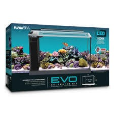 Fluval Evo Marine Aquarium Kit