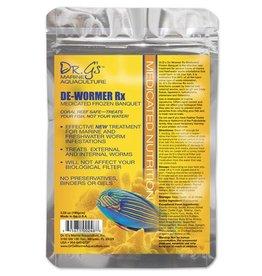 Dr. G's Marine Aquaculture Dr. G's De-Wormer Rx Flat Pack