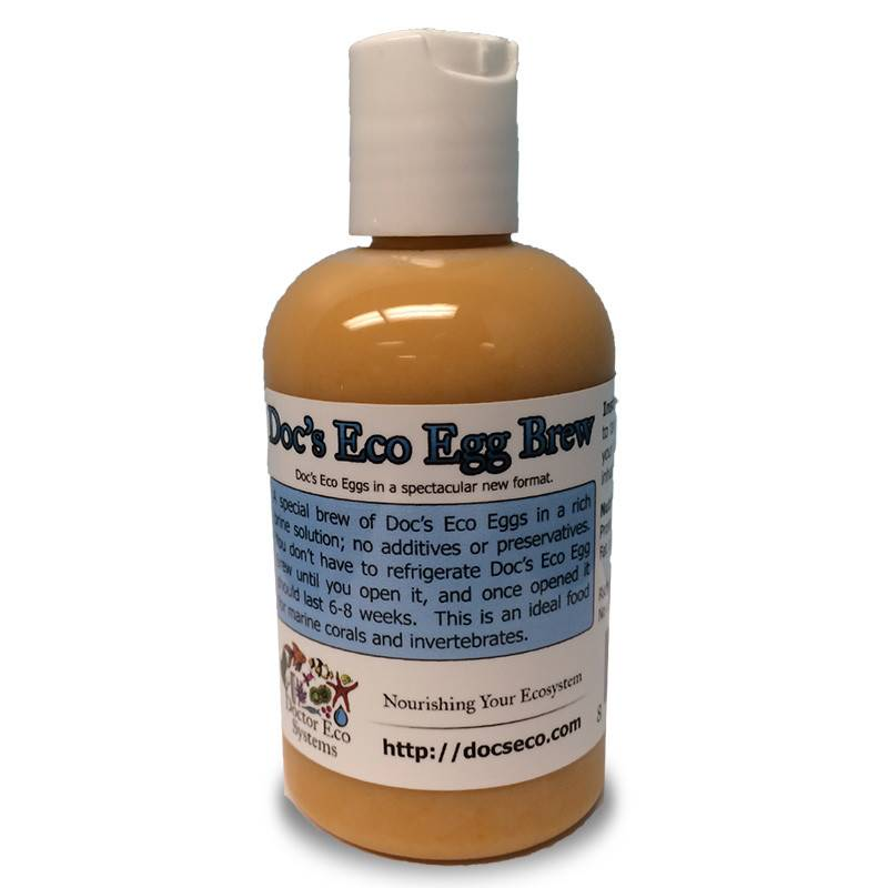 Dr. Eco Systems Doc's Eco Eggs Brew