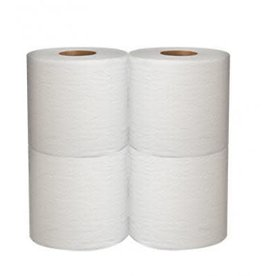HEAVENLY SOFT Toilet Tissue, Heavenly Soft Toilet Tissue 4ct. Pack