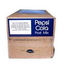 PEPSI COLA CORP Pepsi BIB 5 Gallon