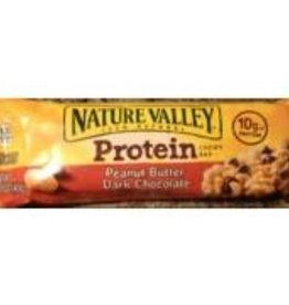 GENERAL MILLS GARDETTO'S Nature Valley Chewy Peanut Butter Dark Choc. 30/1.42oz. case