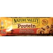 GENERAL MILLS GARDETTO'S Nature Valley Chewy Peanut Butter Dark Choc. 30/1.42oz. case