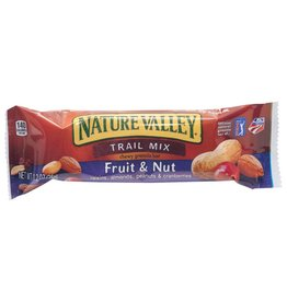 GENERAL MILLS GARDETTO'S Nature Valley Granola Fruit & Nut Bar 8/16/1.2oz. Case