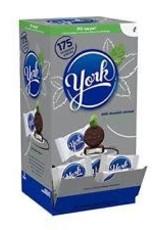 HERSHEY FOODS York Peppermint Patties, 175ct Changemaker Box