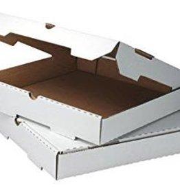 "INGLESE BOX COMPANY Pizza Box, 12"" 50ct. Case"
