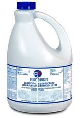 Reynolds Food Packaging Bleach, 6% Pure Bright, 6/1gal. Case