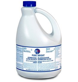 Reynolds Food Packaging Bleach, 6% Pure Bright, 6/1gal. Case