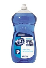 Dawn Dish Soap, Dawn 8/38oz. Case