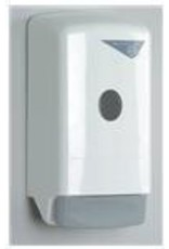 Dispenser, Dial Hand Soap/Sanitizer Dispenser