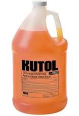 Kutol Hand Soap, Kutol Antibacterial Foaming Soap 1gal. Jug