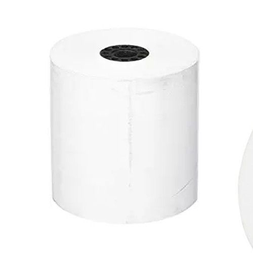 "Thermal Paper, 3-1/8""x220' Register Tape 50ct. Case"