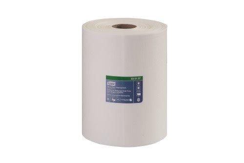 TORK Wipers, Tork (W1, W2) Prem. Centerfeed Heavy Duty Cleaning Cloth 1 Roll