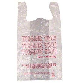 Empress Bags,  Empress Thank You Bags 1000ct. Case