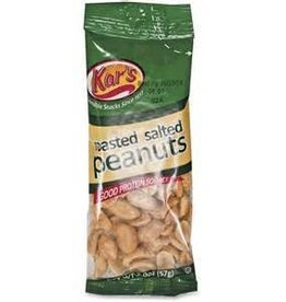KAR NUT PRODUCTS COMPANY Kars, Salted Peanuts 72/2oz. Case