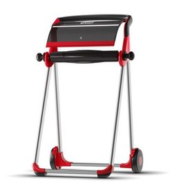 TORK Floor Stand, Tork Red/Smoke W1