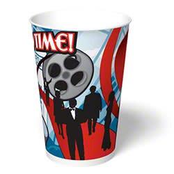 Cups, 16oz. Cold Cup (DMR-16ST) 20/50ct. Case