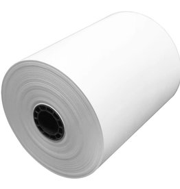 "Thermal Paper, Lollicup 3-1/8""x220' Register Tape 50ct. Case"