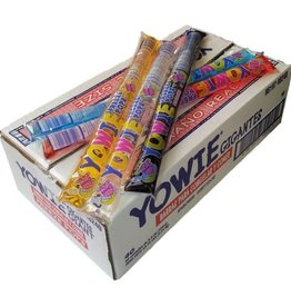 Yowie Giant Freeze Pops 40/5.5oz