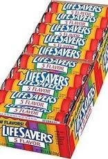 Lifesavers, Five Flavor 20ct
