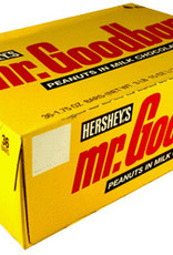 HERSHEY FOODS Mr. Goodbar 36ct