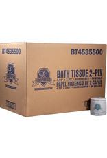 Empress Toilet Tissue, Empress 2ply 96ct. Case