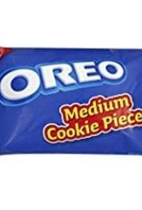 MONDELEZ GLOBAL LLC Topping, Oreo Dessert Pieces Med. Crunch 12/1lbs. Case