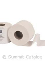 TORK Toilet Tissue, Tork 2-ply (240616) 3.75x4 205' roll 48ct