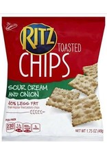 GENERAL MILLS GARDETTO'S Ritz Toasted Sour Cream and Onion 1.75oz