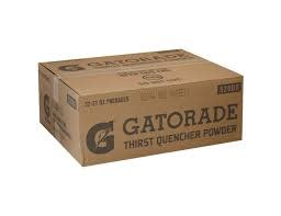 Gatorade Gatorade, Assorted Powder Mix, 32/21oz. Pkts.