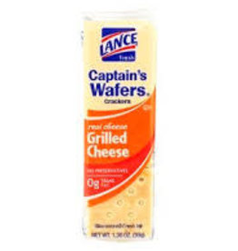 Lance Crackers, Lance Grilled Cheese 20ct