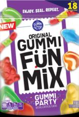 Promotion In Motion Fruit Snacks, Gummi Original Fun Mix Party 48/4.25oz Case