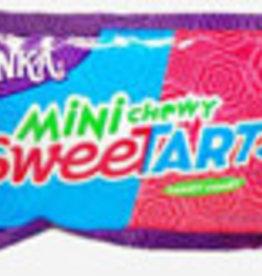 NESTLE USA INC Sweetarts Mini Chewy 24ct. Box