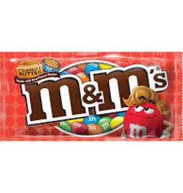 MARS CHOCOLATE NORTH AMERICA M&M Peanut Butter, 24ct. Box