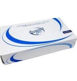 Resolute Facial Tissue, Harmony Pro 2-Ply Flat Box 30/100ct. Case