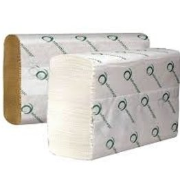 Advantage Multi-fold Towel, Renature White 16/250ct. Case