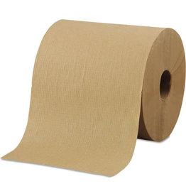 Kruger Roll Towel, Kruger Brown 6/800ft. Case