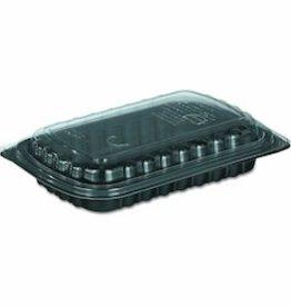 PACTIV CORPORATION Food Cont., Half Slab Rib Combo 90ct