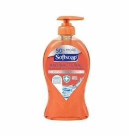 Colgate Hand Soap, Soft Soap Antibacterial 11.5oz