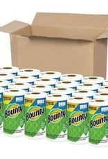 PROCTER & GAMBLE Paper Towels, Bounty Select-a-Size 2ply 83sht 24ct Case