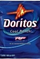 FRITO LAY Doritos RedFat Cool Ranch, 72/1oz Case